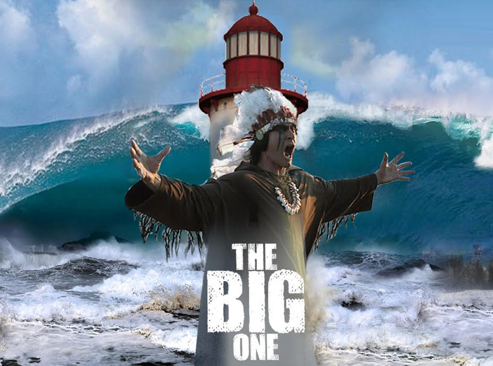 The Big One Hollywood Movie